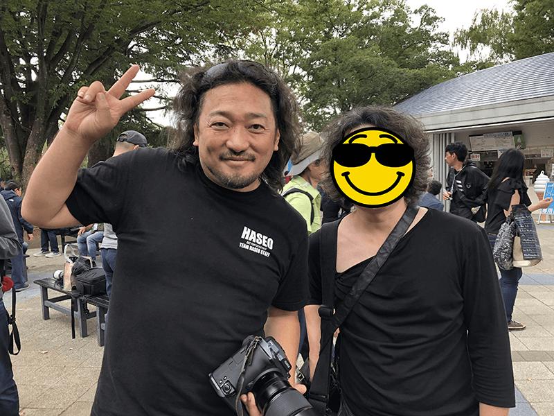 ヨドバシカメラ撮影会♪