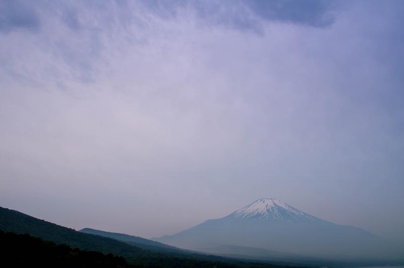 悠久の富士