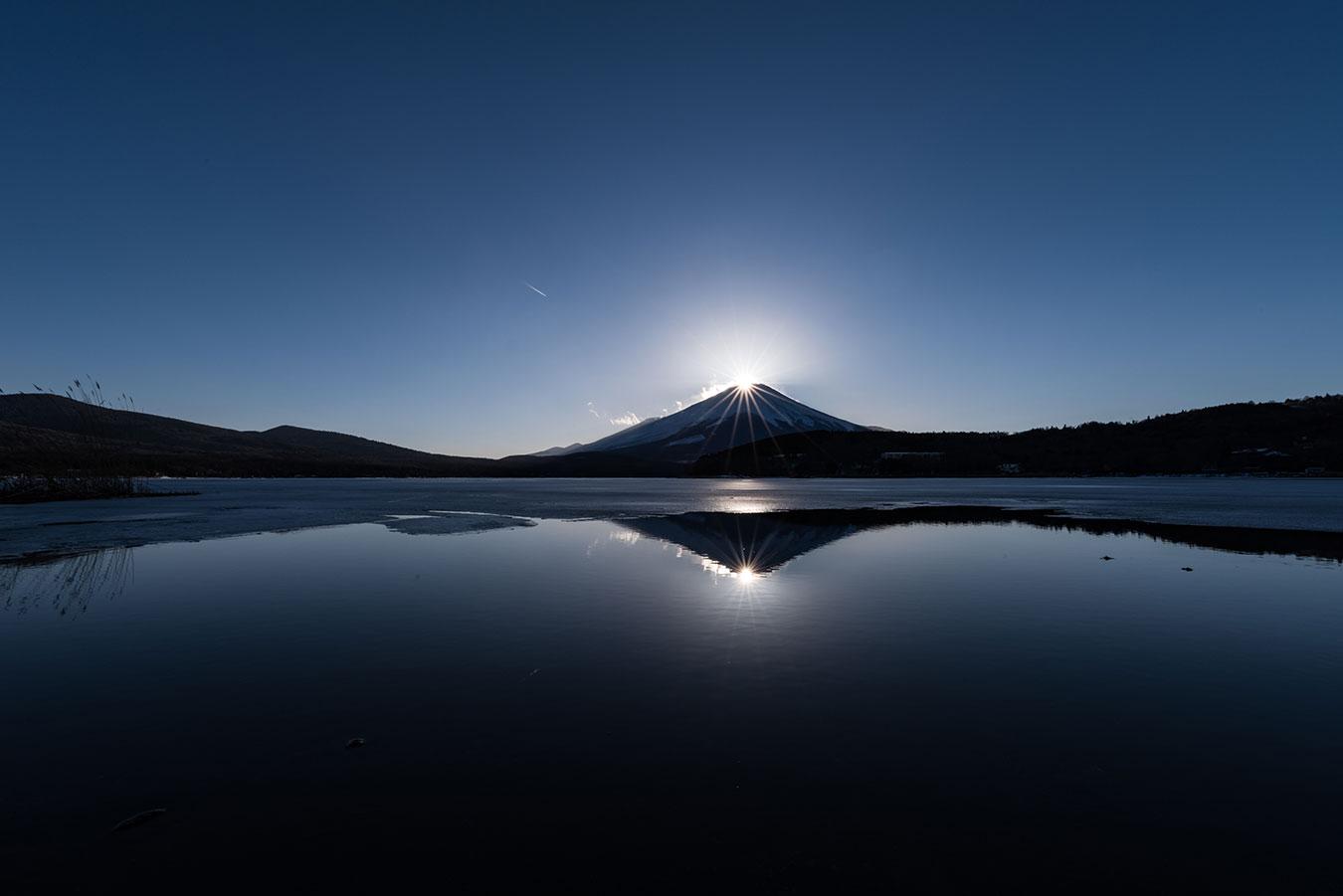 富士山の日♪
